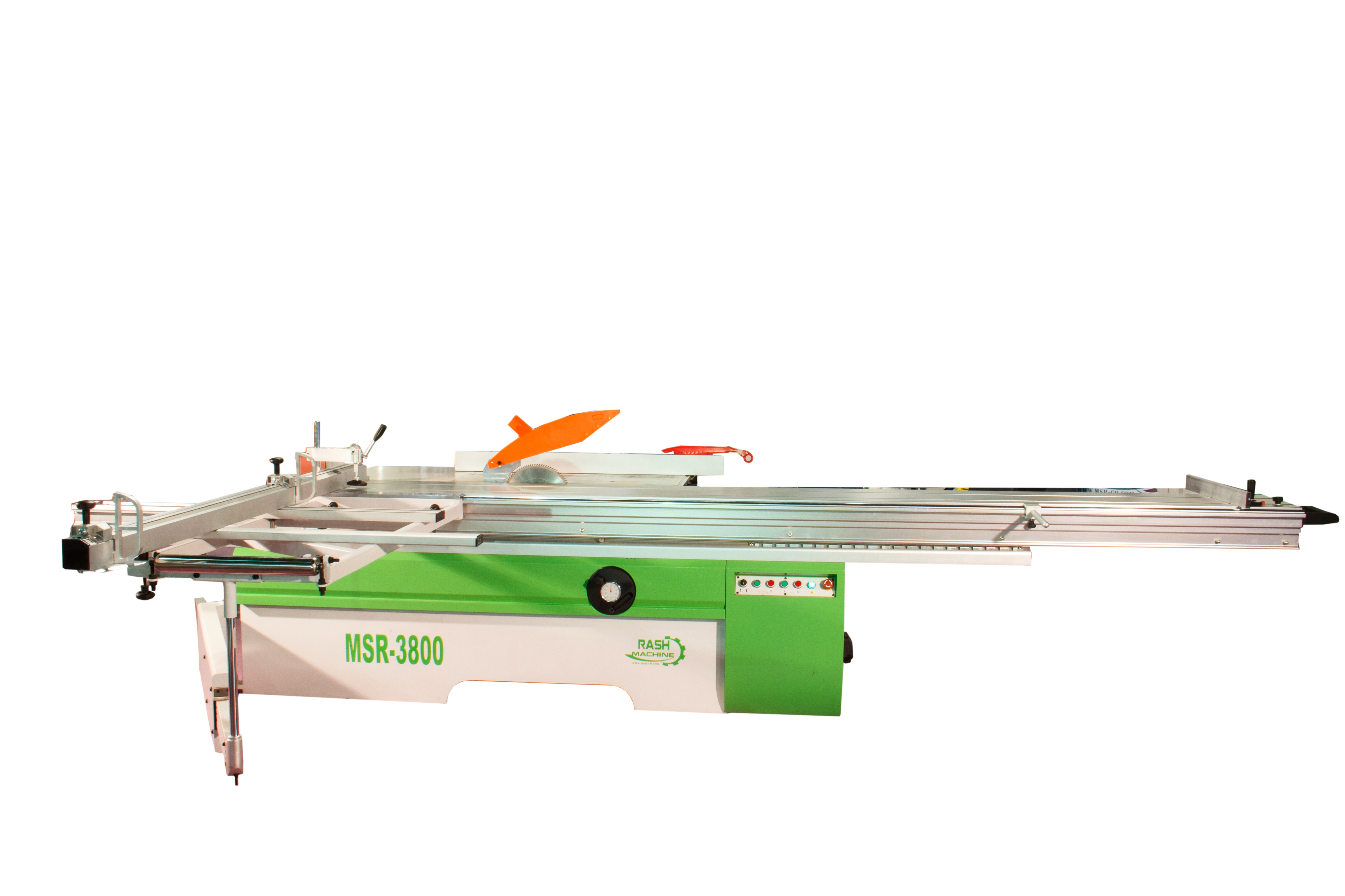دور کن MSR-3800